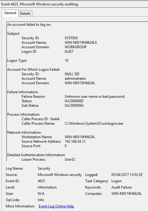 Brute Forcing Passwords with THC-Hydra - Hemp's Tutorials
